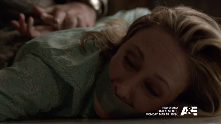 Bates Motel: Episode 1×01 – First You Dream, Then You Die
