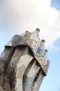 Barcelona Casa Batlló 17
