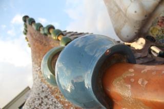 Barcelona Casa Batlló 22