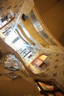 Barcelona Casa Batlló 34