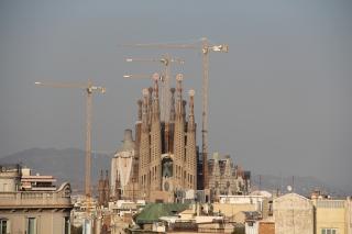 Barcelona Casa Milà 17
