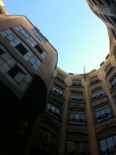 Barcelona Casa Milà 32