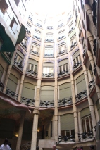 Barcelona Casa Milà 5