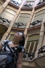 Barcelona Casa Milà 6