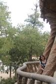 Barcelona Park Güell 51