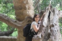 Barcelona Park Güell 70