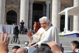 Roma Vatican City 40