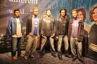 Backstreet Boys in 2009