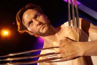Hello Hugh Jackman! Or should I say Wolverine.
