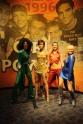 Spice Girls in 2009