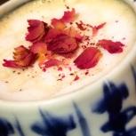 Keemun Rose Tea
