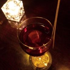 My Toffee Manhattan