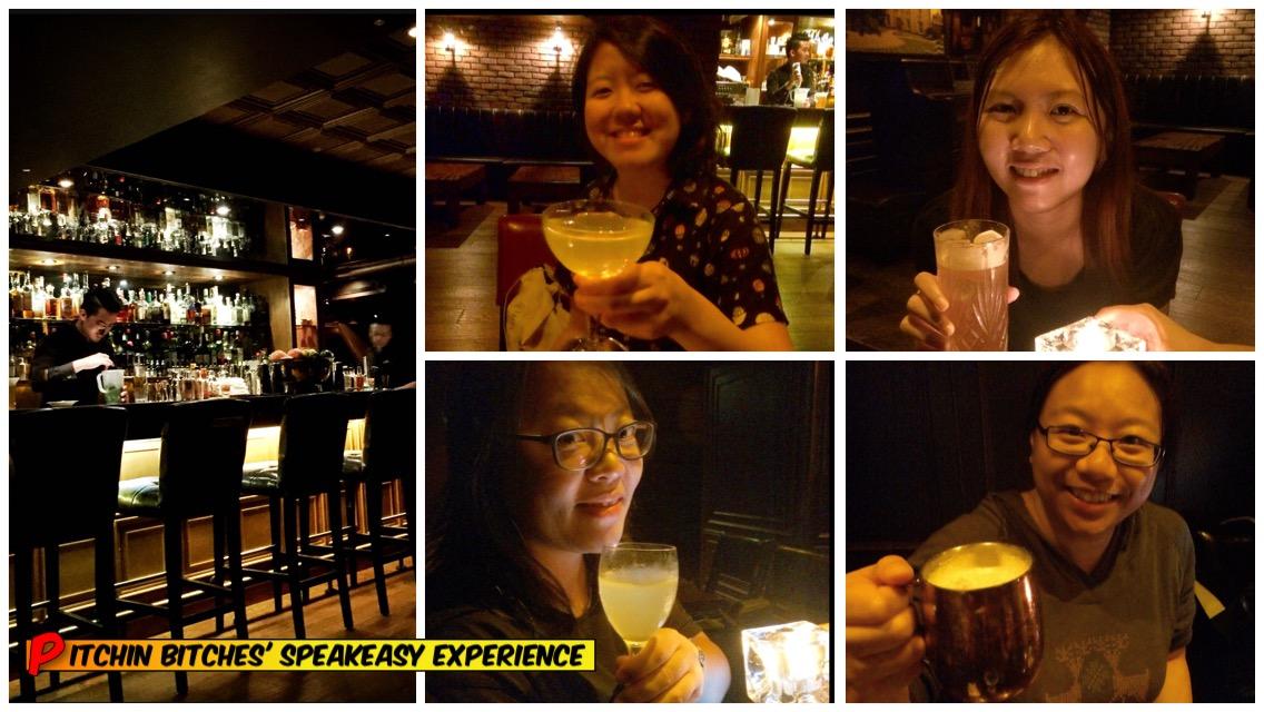 Taipei bar girls