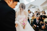 Wedding of Wai Quen and Poh Ling
