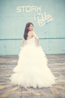 Yan Han + Ah Hock