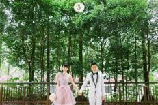 Zhiwei + Kathleen 2