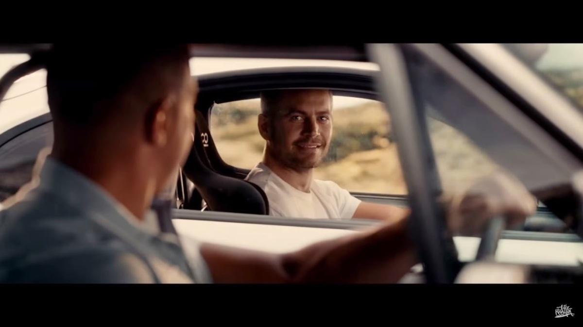 See You Again by Wiz Khalifa ft. Charlie Puth (2015)