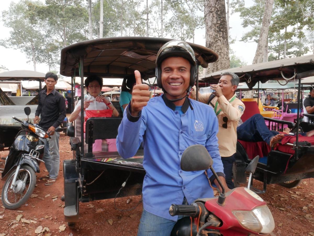 Siem Reap Snapped!